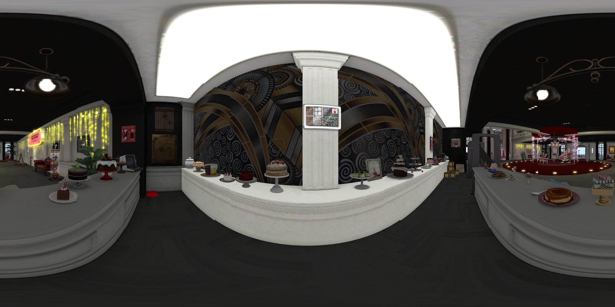Patisserie SL 360