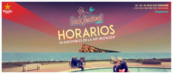 horarioslow2017