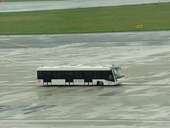 Cobus 3000, #2078, LS Airport Services