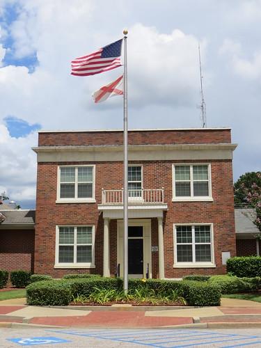 City Hall 2 Headland AL