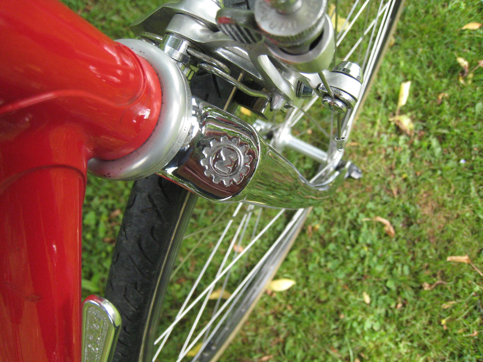 Koga Miyata.  Un vélo par semaine 34258746453_2899d2ac93_k