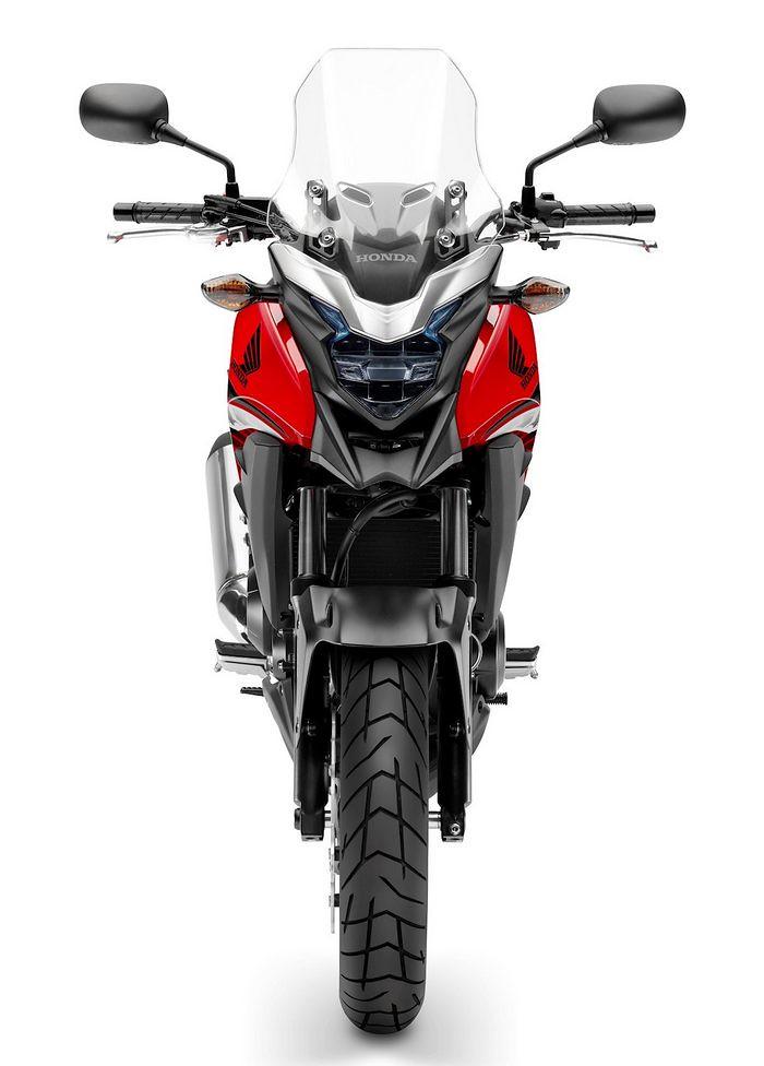 Honda CB 500 X 2017 - 10