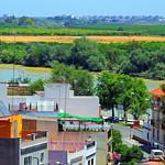 El tiempo para esta semana en Huévar Del Aljarafe