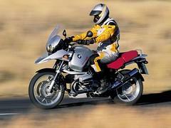BMW R 1150 GS 1999 - 12