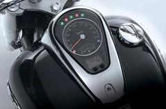 Suzuki C 800 INTRUDER 2009 - 10