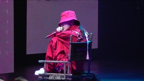 G-Dragon ACT III MOTTE in Seoul 2017-06-10 (58)