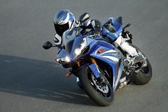 Yamaha YZF-R1 1000 2007 - 27