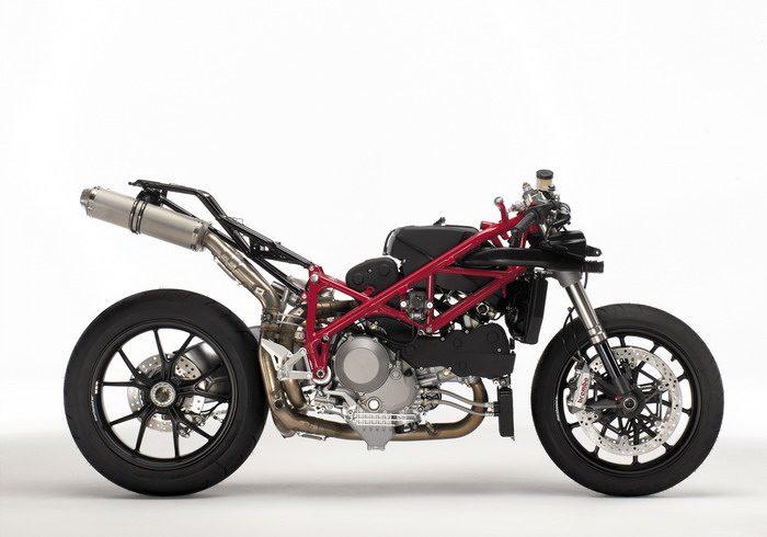 Ducati 1098 2007 - 18