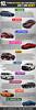 Car Rental Infographics