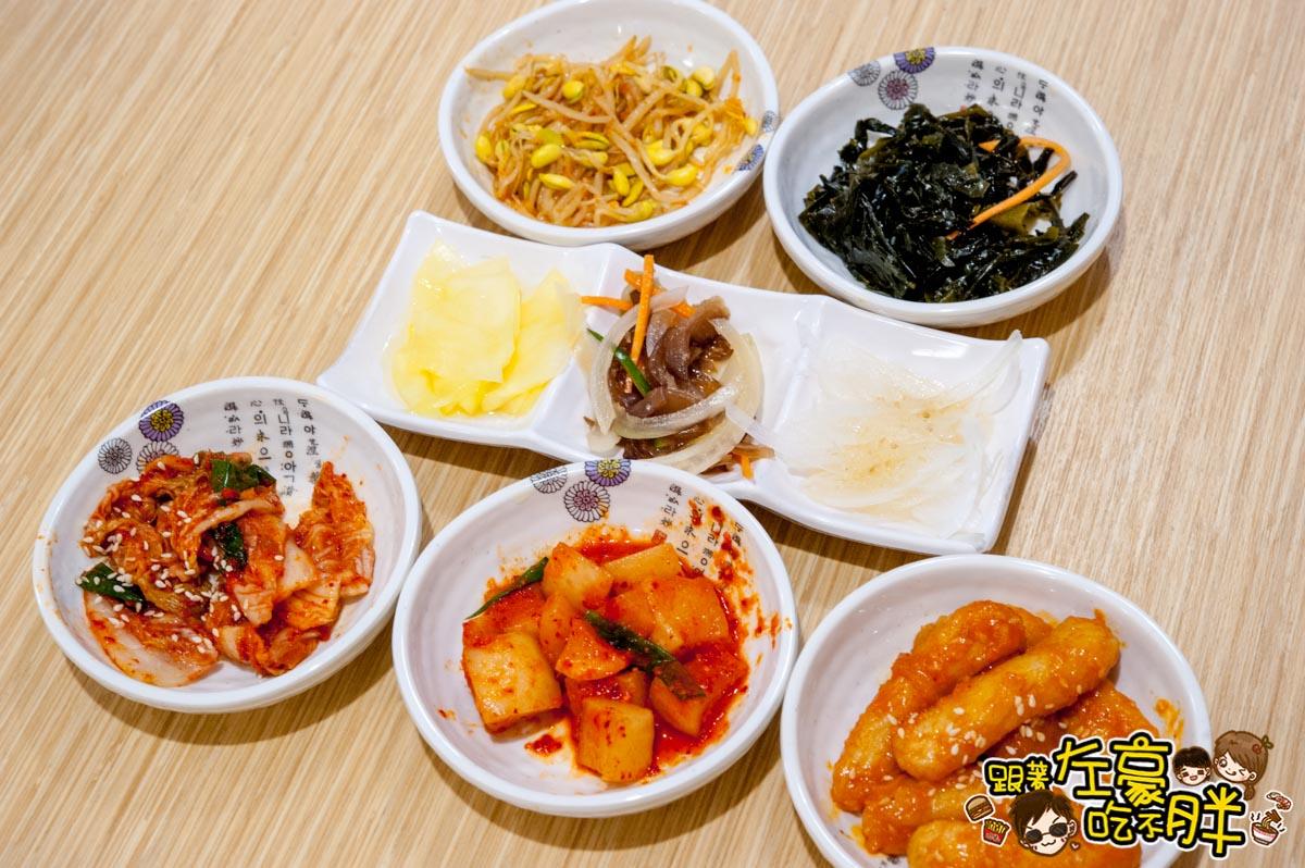 槿韓食堂.韓式料理-8