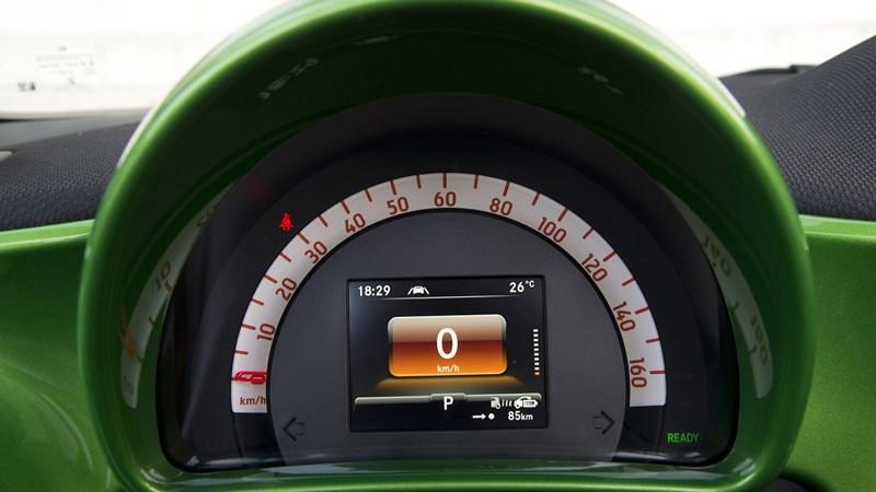 smart fortwo cabrio electric drive 9146