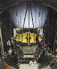 "NASA's Webb Telescope ""chilling out"" in Houston for the summer"