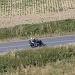 IX MotoRaduno - Elicottero #100