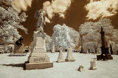 Lloyd and Beard (Adventures in Infrared)