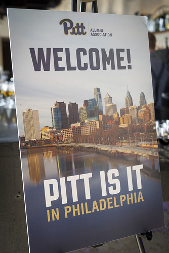 2017 - Pitt Is It in Philadelphia Gallery