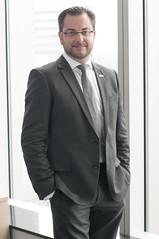 Samuel Baccin - Hewlett Packard