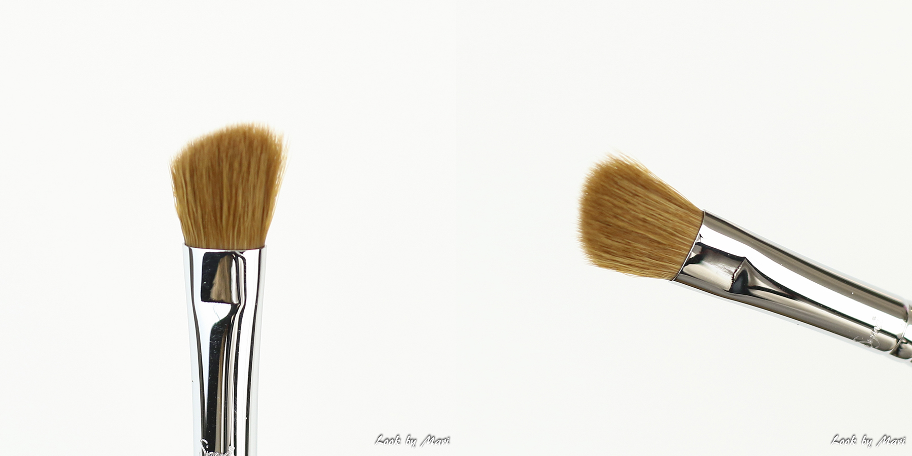 16 sigma beauty e70 review nose contouring brush