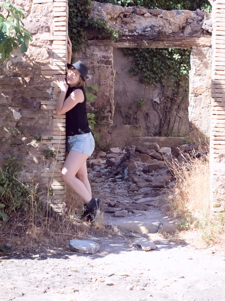 related image - Shooting Casual Akamee - Les Chutes de L'Aille - Vidauban -2017-07-01- P0004177