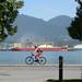 Bike lane by mag3737