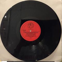 THE LEGION:LEGION GROOVE(RECORD SIDE-B)
