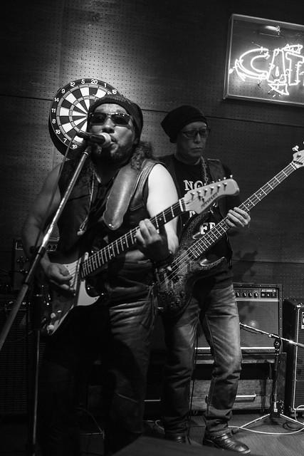つるかめ兄弟 live at Catfish Tokyo, 09 Jul 2017 -00001