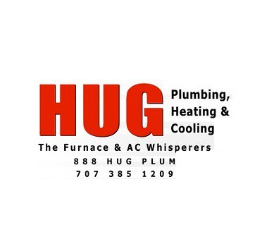 Hug Plumbing Santa Rosa Air conditioning, Furnace, Heating & HVAC Repair Services