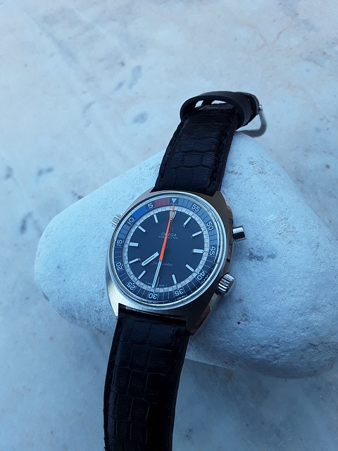 [1966] 145.007 - Omega Seamaster Chronostop, ou comment chronométrer sans chronographe 35089915231_58ef176dbc_z
