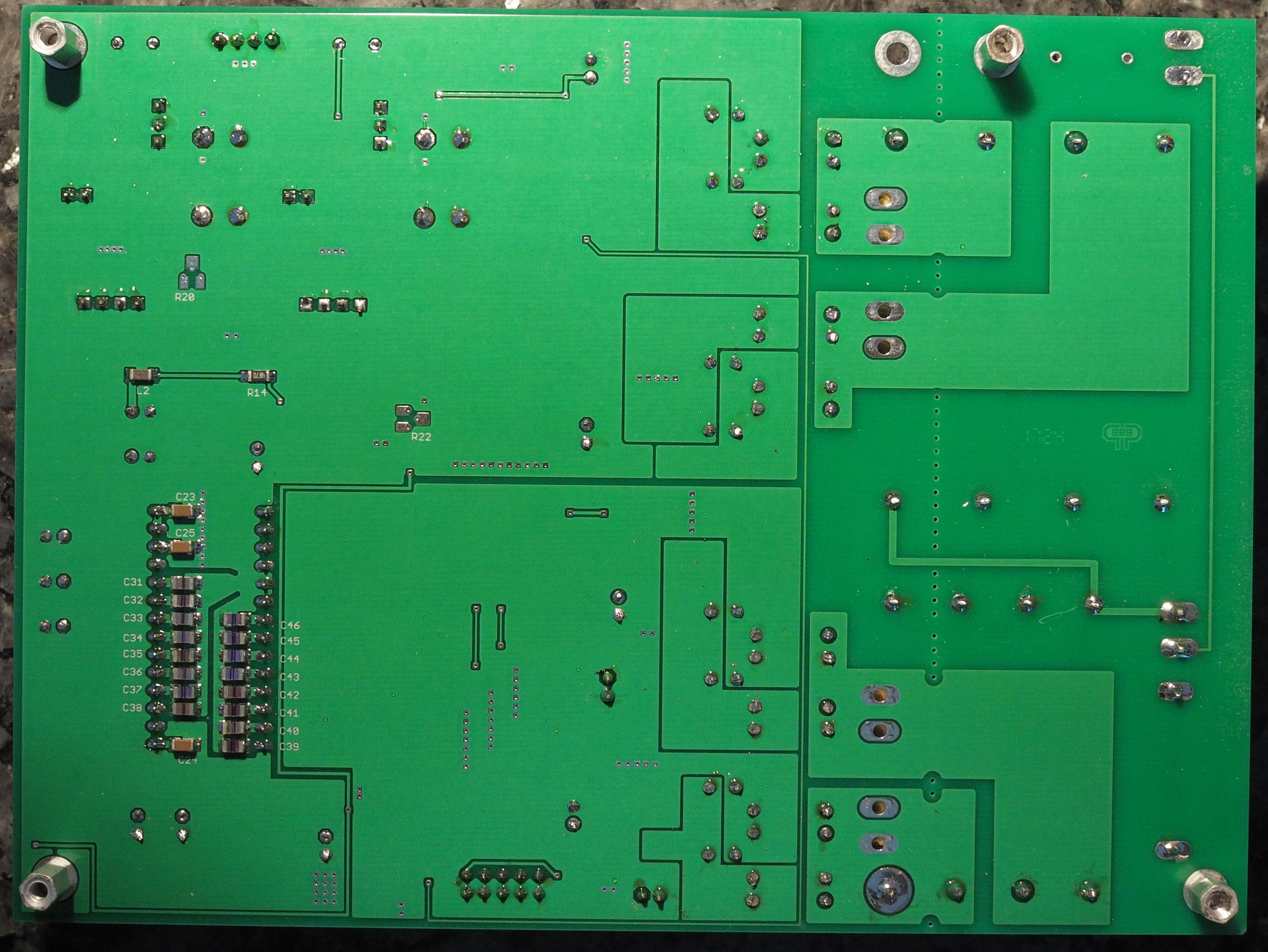 HDAC: assemblaggio scheda 35095310914_d68b82f9aa_o_d