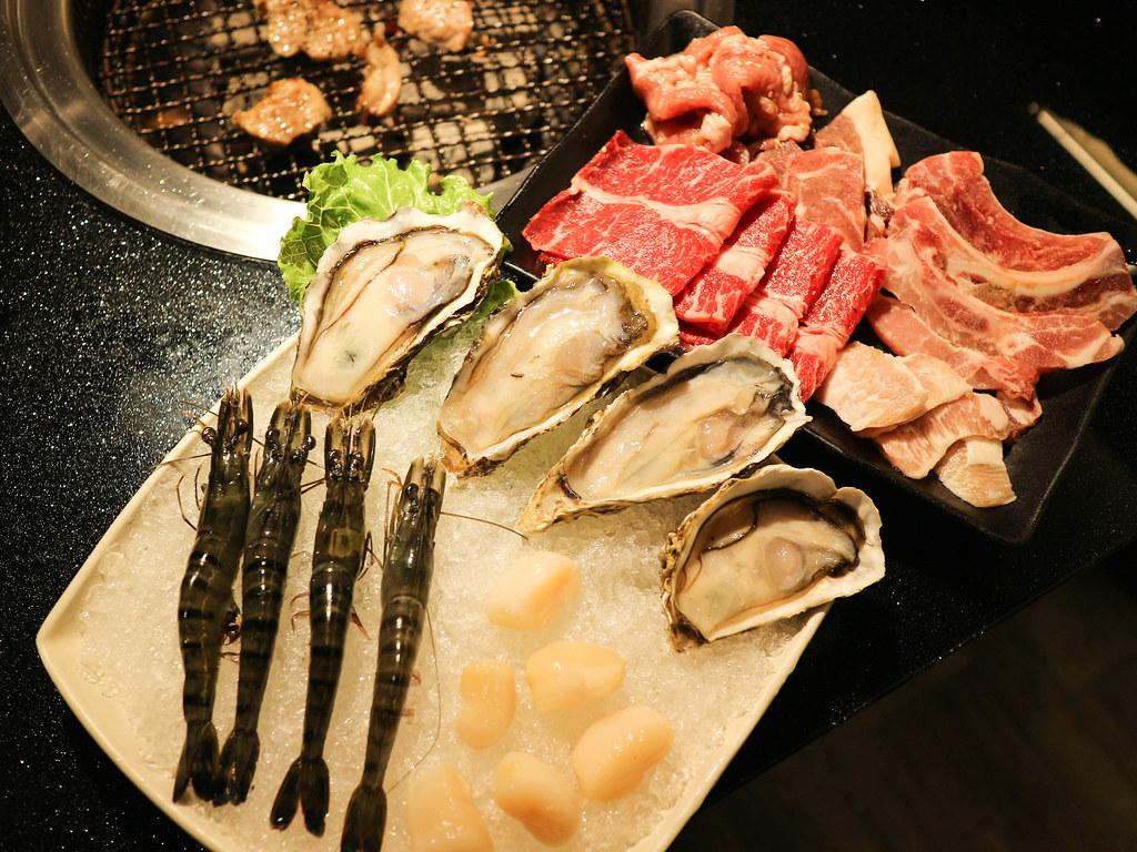 瓦崎燒烤西門店 (28)