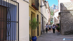 XVII Festa de la Cirera Vall de Gallinera