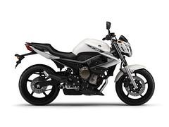 Yamaha XJ6 600 2013 - 6