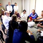 qua, 14/06/2017 - 06:35 - Visita técnica ao Hospital Risoleta Tolentino Neves, com a finalidade de verificar as instalações físicas e condições sanitárias do local.Foto: Rafa Aguiar