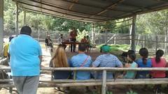 Agricultores del sitio Platanales de Chone cuentan con vida jurídica