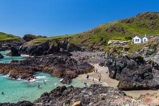 Typical British Seaside Scene....