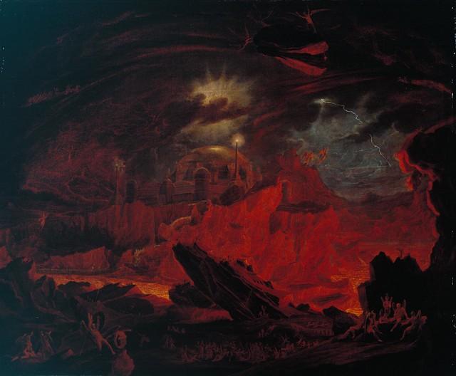 Điểm chung Fatima và thánh Faustina: Những thị kiến đáng sợ về hỏa ngục - Ảnh minh hoạ 3
