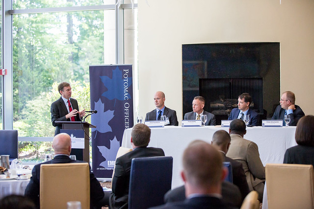 Unmanned Systems Forum