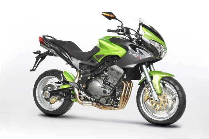 Benelli 899 Tre-K 2011 - 0