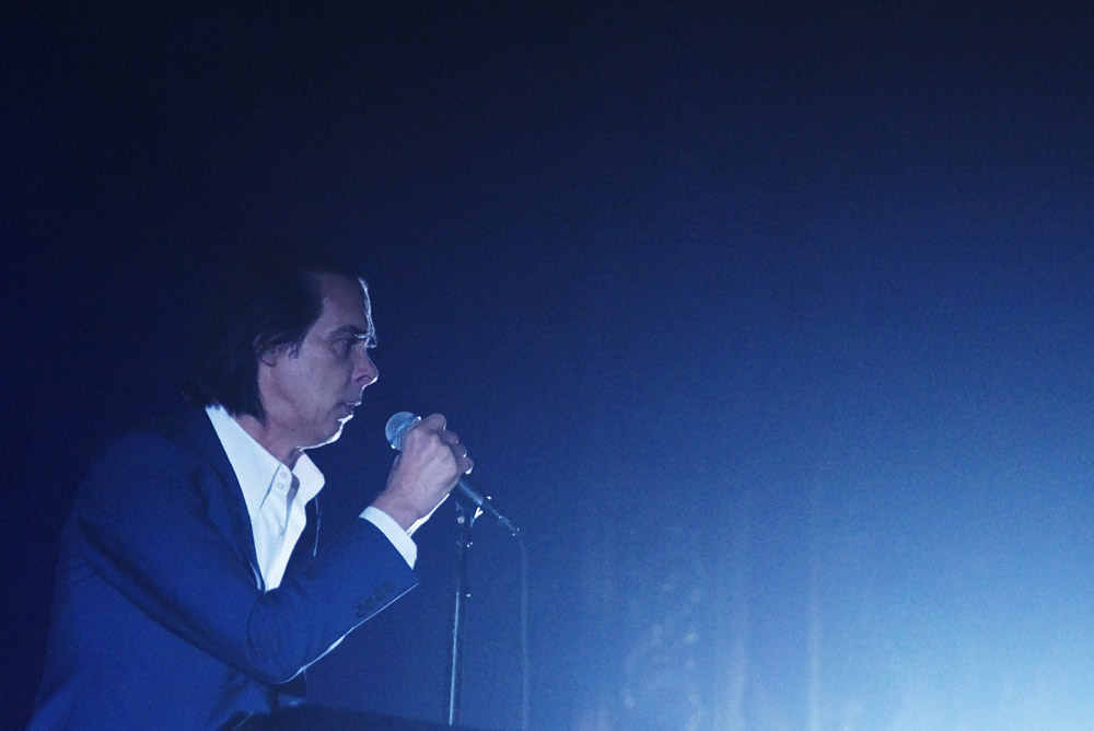 Nick Cave @ Kings Theatre