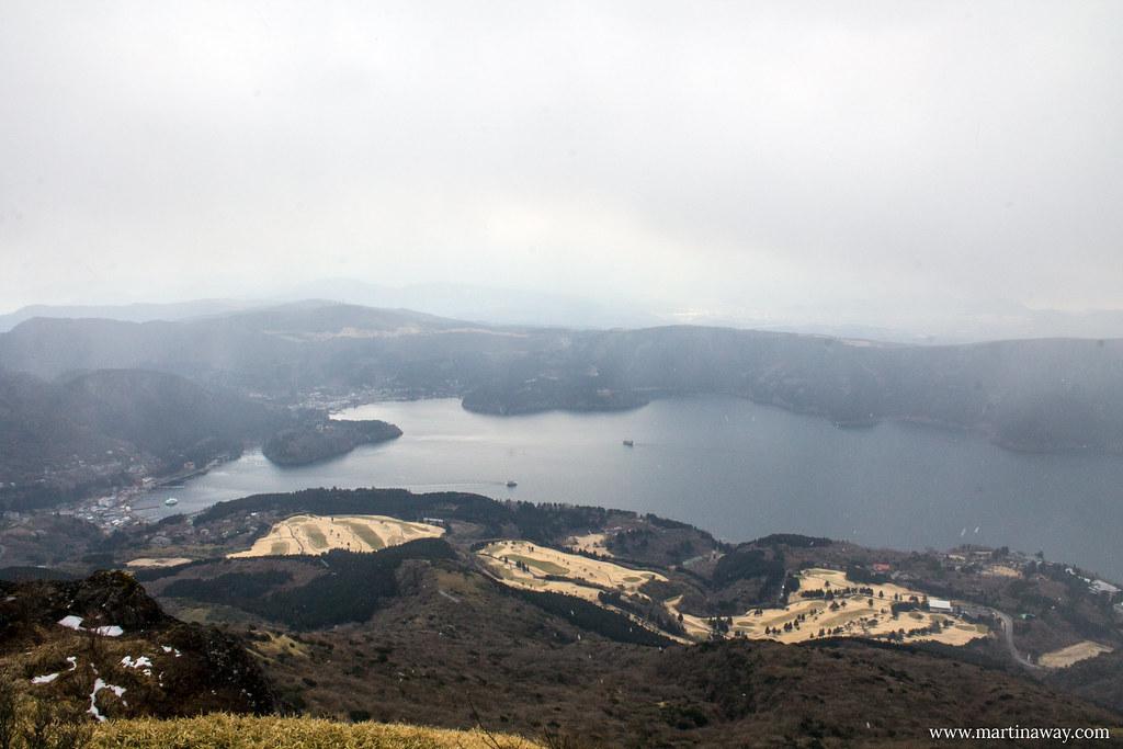 Monte Hakone