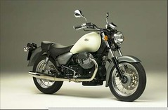 Moto-Guzzi 1100 CALIFORNIA JACKAL 1999 - 6