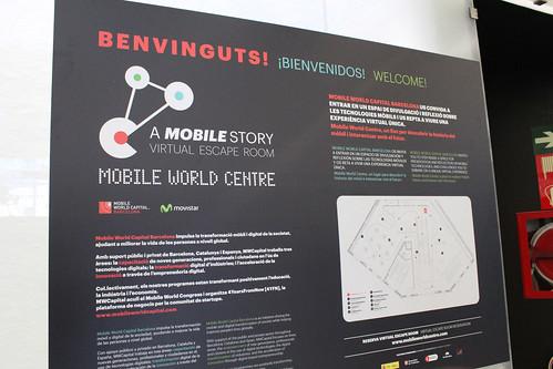Mobile World Center