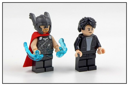 LEGO Marvel Super Heroes 76084 The Ultimate Battle for Asgard 01