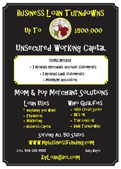 Small Business loan Financing- Get Working Capital you Need.