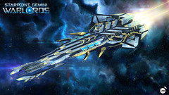 Starpoint Gemini Warlords Deadly Dozen DLC released - Game updated