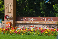 Industry Hills Golf Club at Pacific Palms Resort