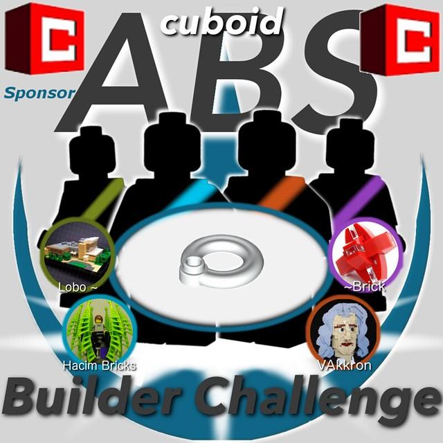 ABS Round 2.2!