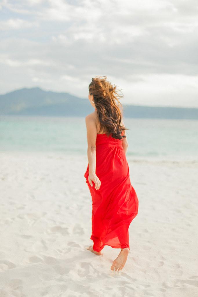 Buenavista Island Resort Pre Wedding Pictures