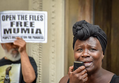 Philly DAs Office: Release Castille's Mumia Files