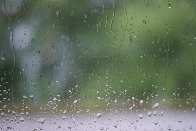 And More Rain