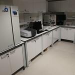 İleri Protein Analiz Laboratuvarı 3